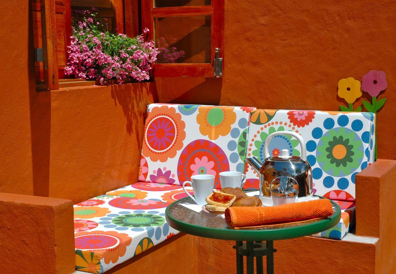 Villa en Vega de San Mateo - Tres Almendros
