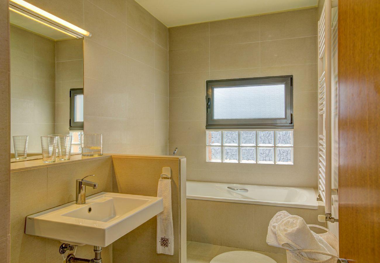 Apartamento en Vigo - El Ático de Bea