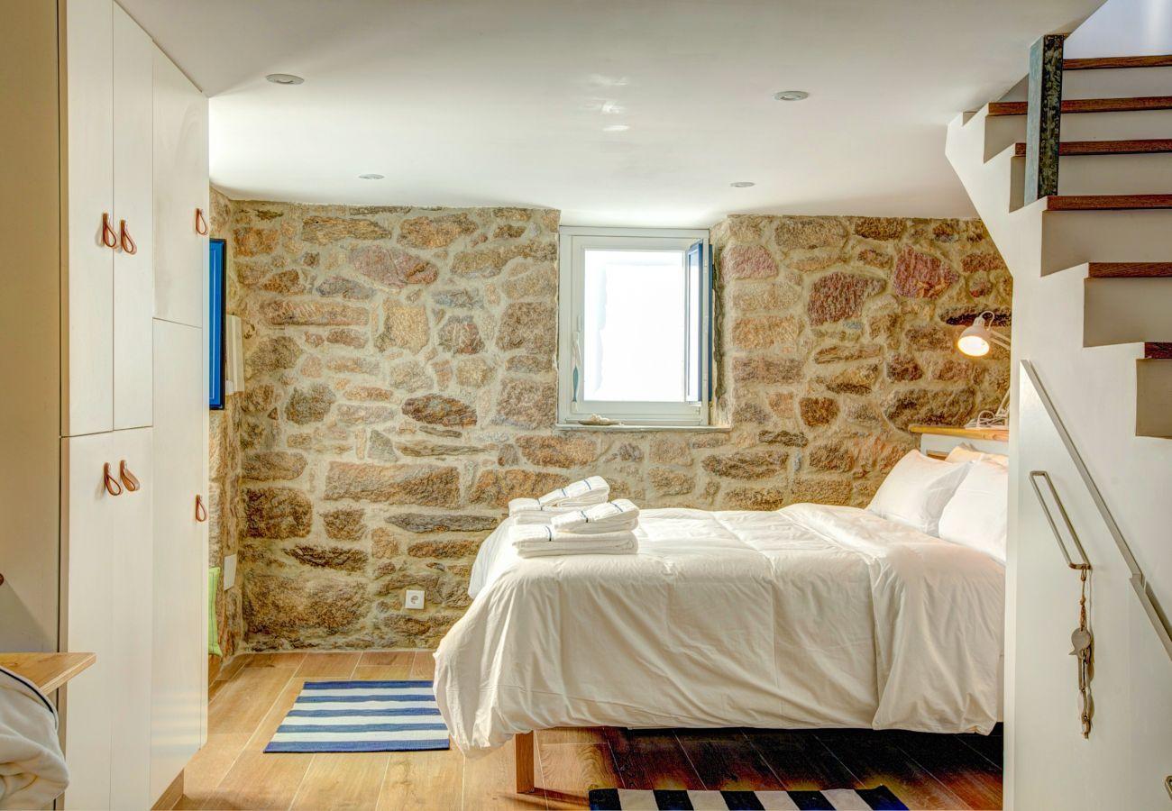 Casa en Vigo - Casa Peixiños